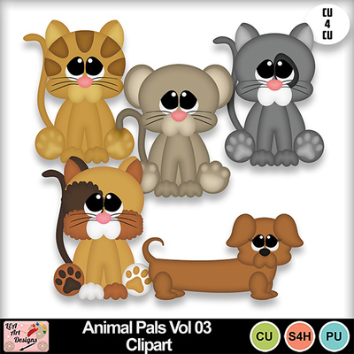 Animal_pals_vol_03_clipart_preview
