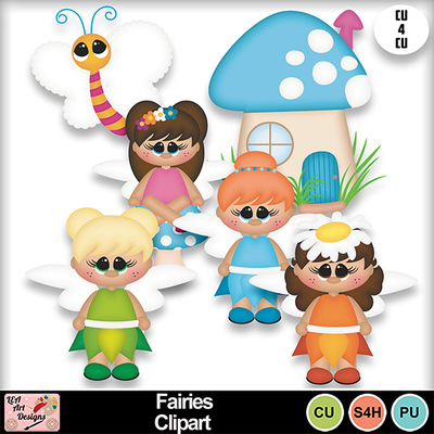 Fairies_clipart_preview