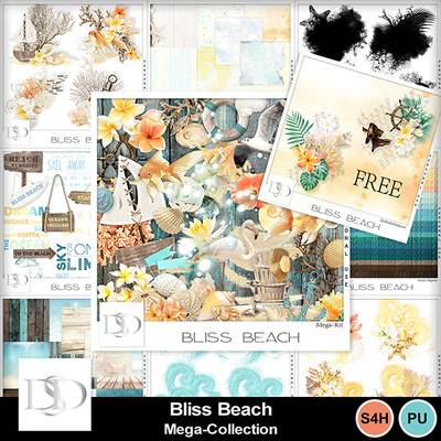 Dsd_blissbeach_megacollection_free