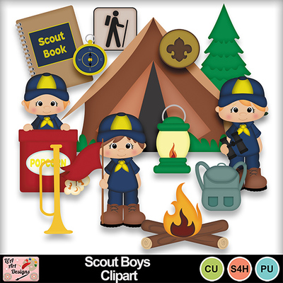 Scout_boys_clipart_preview