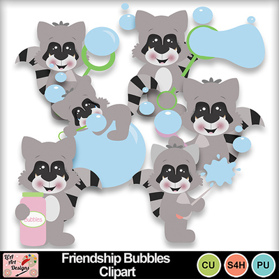 Friendship_bubbles_clipart_preview