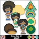 Scout_girls_02_clipart_preview_small
