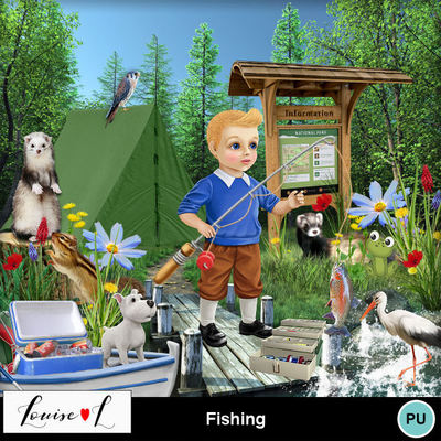 Louisel_fishing_preview