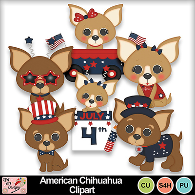 American_chihuahua_clipart_preview