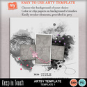 Artsytemplate1_small