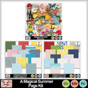 A_magical_summer_page_kit_preview_small
