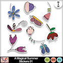 A_magical_summer_stickers_01_preview_small