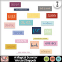 A_magical_summer_wordart_snippets_preview_small
