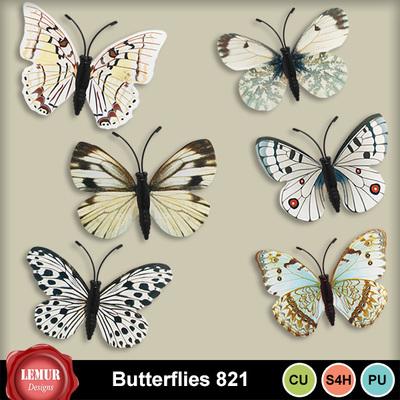 Butterflies821