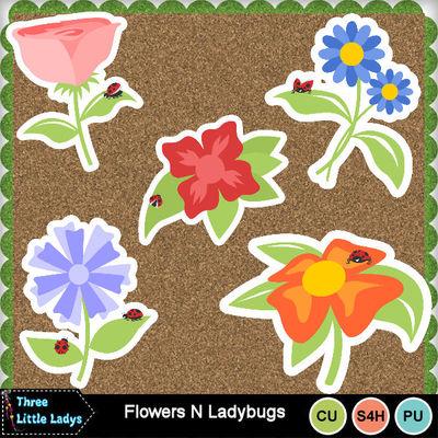 Flowers-n-ladybig_stickers-tll-1
