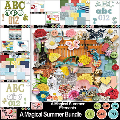 A_magical_summer_bundle_preview