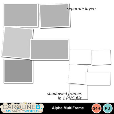 Alpha-multiframe-layers-f