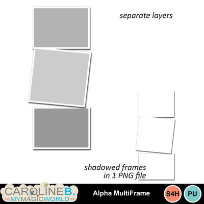 Alpha-multiframe-layers-i