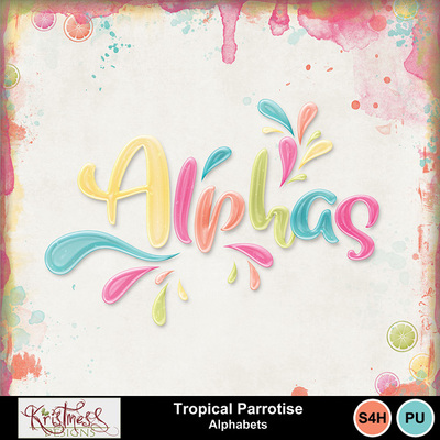 Tropicalparrotise_alpha