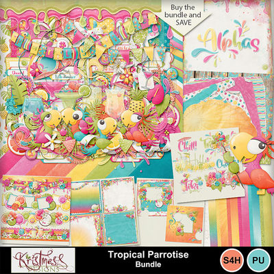 Tropicalparrotise_bundle