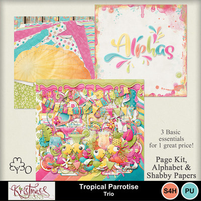 Tropicalparrotise_trio