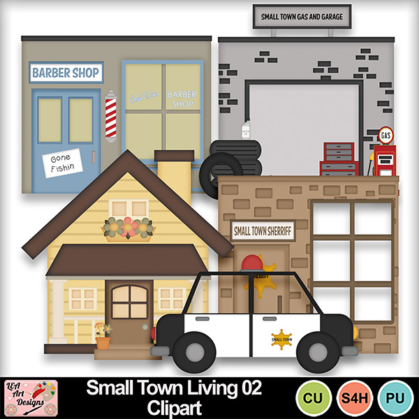 Small_town_living_02_clipart_preview