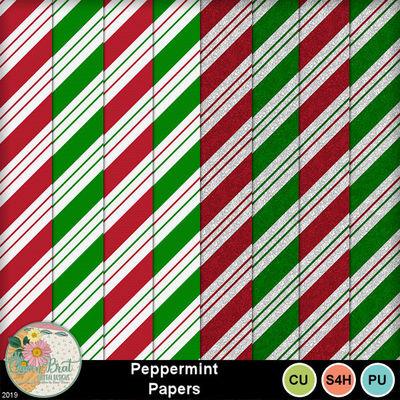 Peppermintpaperpack