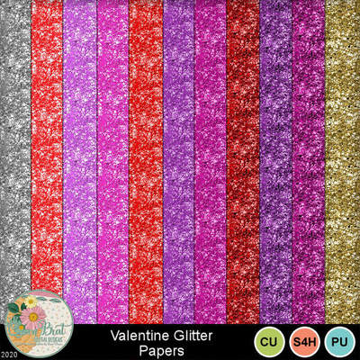 Valentineglitterpapers1-1