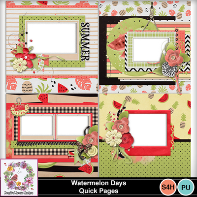Watermelon_days_quick_pages