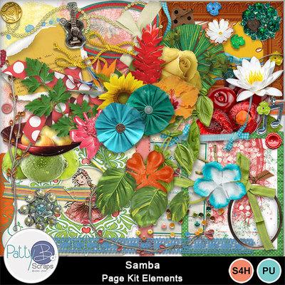 Pbs_samba_elements