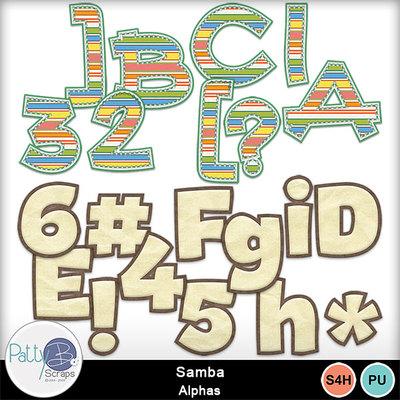 Pbs_samba_alphas
