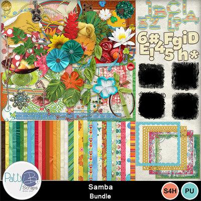 Pbs_samba_bundle