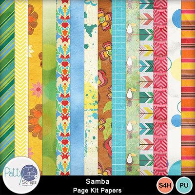 Pbs_samba_papers