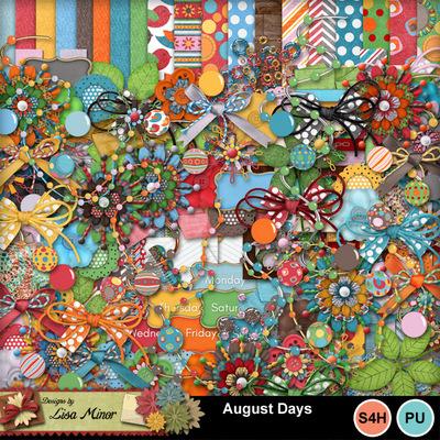 Augustdays1