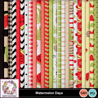 Watermelon_days_backgrounds