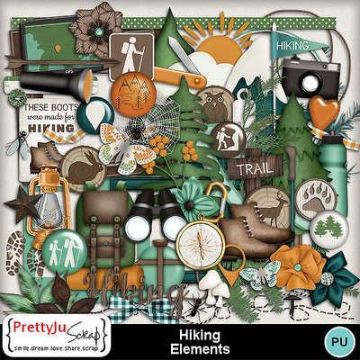 Hiking_el