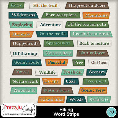 Hiking_ws