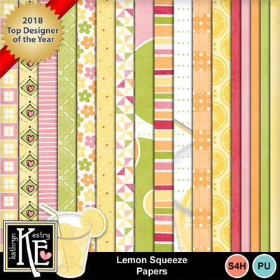 Lemonsqueezepapers