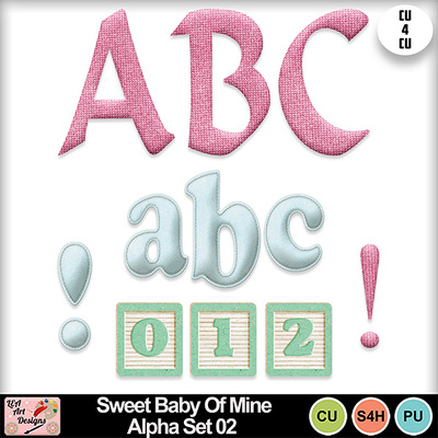 Sweet_baby_of_mine_alpha_set_02_preview