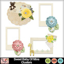 Sweet_baby_of_mine_clusters_preview_small