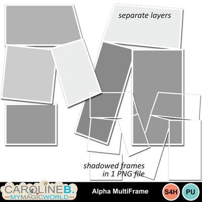 Alpha-multiframe-layers-m