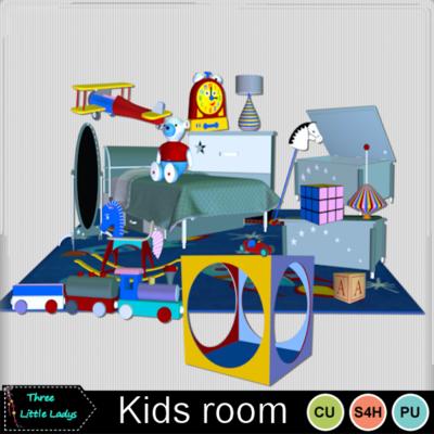 Kidsroom-tll