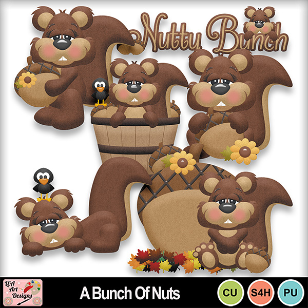 A_bunch_of_nuts_preview