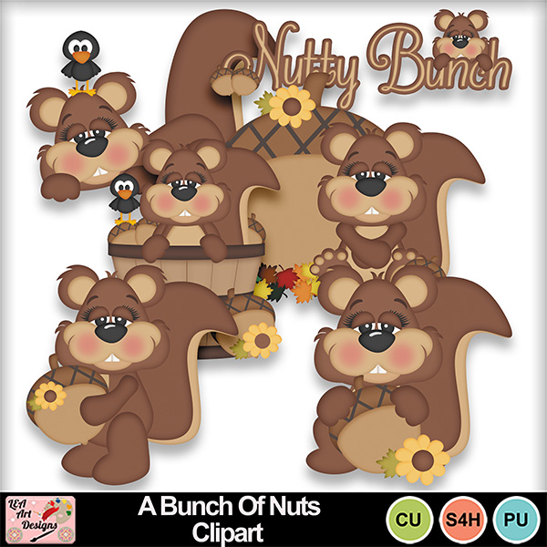 A_bunch_of_nuts_clipart_preview