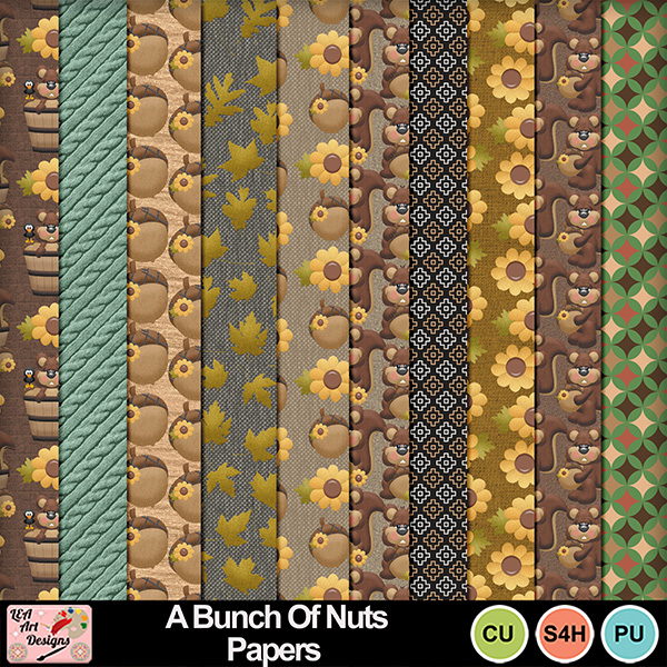 A_bunch_of_nuts_papers_preview