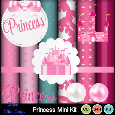 Princess-mini_kit-tll