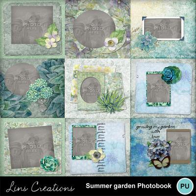 Summergardenphotobook