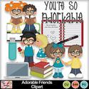 Adorable_friends_clipart_preview_small