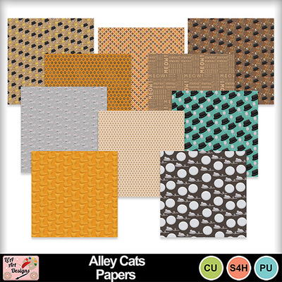 Alley_cats_papers_preview