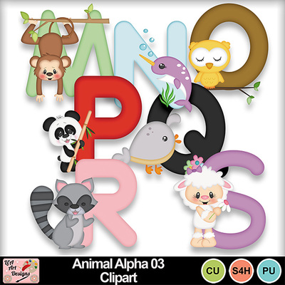 Animal_alpha_03_clipart_preview