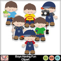 Boys_having_fun_clipart_preview_small