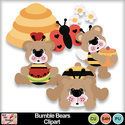 Bumble_bears_clipart_preview_small