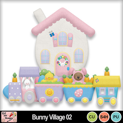 Bunny_village_02_preview