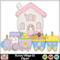 Bunny_village_02_clipart_preview_small