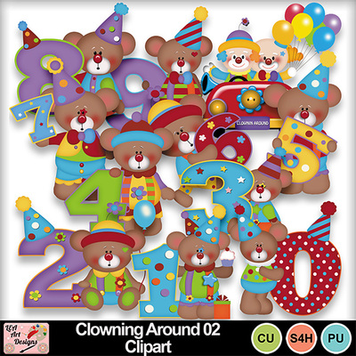 Clowning_around_02_clipart_preview